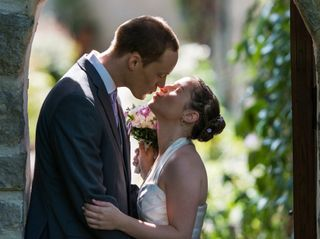 Le mariage de Aurélie et Julien 1