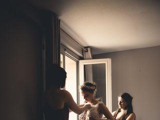Le mariage de Manon et Daniel 2