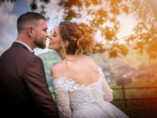 Le mariage de Kevin et Jessica 1