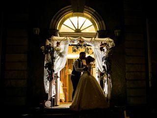 Le mariage de Kevin et Jessica