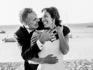 Le mariage de Mélanie et Philippe
