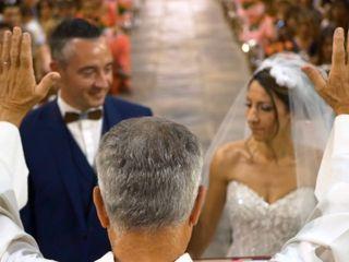 Le mariage de Nathalie et David 1