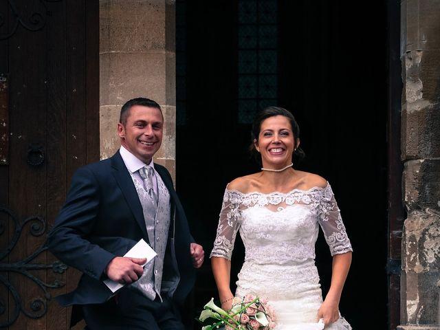 Le mariage de Stéphanie et Eddy