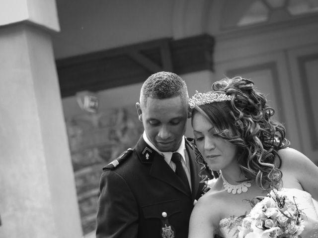 Le mariage de Vincent et Clara à Saint-Denis, La Réunion 5