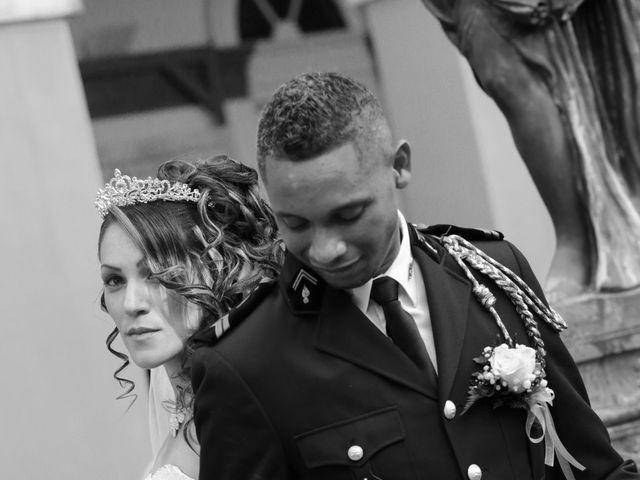Le mariage de Vincent et Clara à Saint-Denis, La Réunion 6