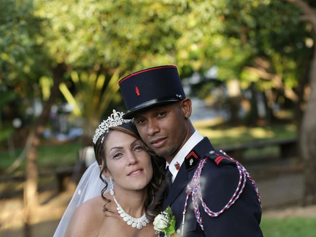 Le mariage de Vincent et Clara à Saint-Denis, La Réunion 11