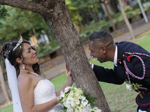 Le mariage de Vincent et Clara à Saint-Denis, La Réunion 12