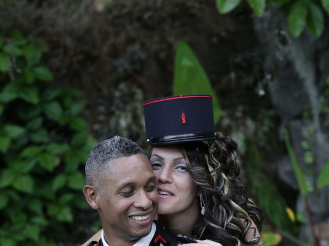 Le mariage de Vincent et Clara à Saint-Denis, La Réunion 13