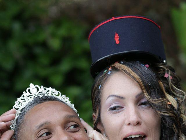 Le mariage de Vincent et Clara à Saint-Denis, La Réunion 14
