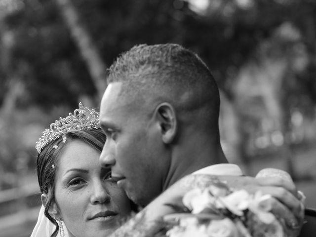 Le mariage de Vincent et Clara à Saint-Denis, La Réunion 15