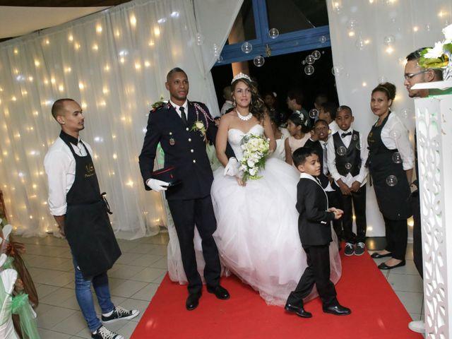 Le mariage de Vincent et Clara à Saint-Denis, La Réunion 22