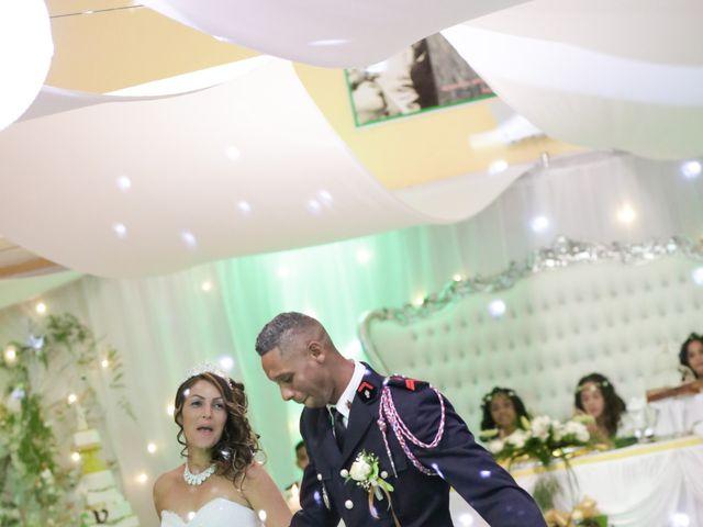 Le mariage de Vincent et Clara à Saint-Denis, La Réunion 23