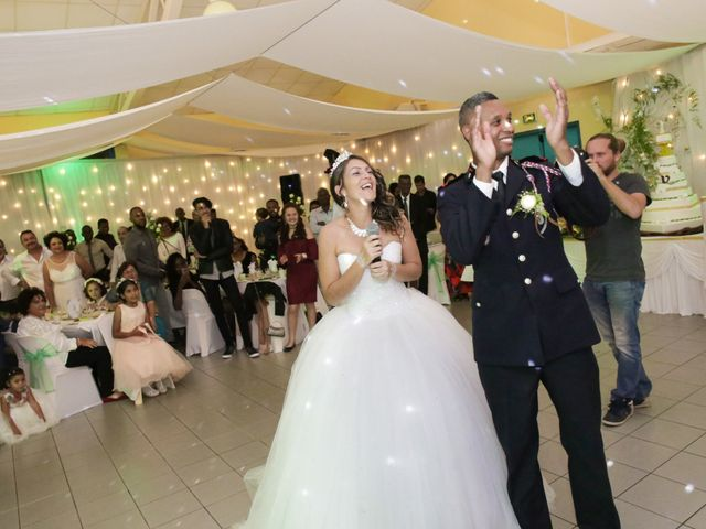 Le mariage de Vincent et Clara à Saint-Denis, La Réunion 24
