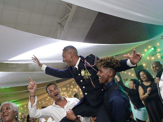Le mariage de Vincent et Clara à Saint-Denis, La Réunion 26