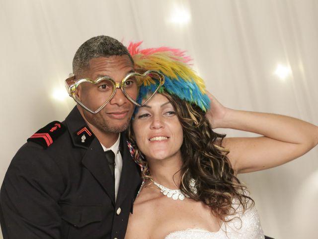 Le mariage de Vincent et Clara à Saint-Denis, La Réunion 29