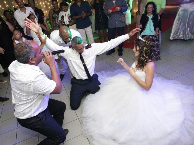 Le mariage de Vincent et Clara à Saint-Denis, La Réunion 31