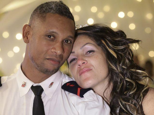 Le mariage de Vincent et Clara à Saint-Denis, La Réunion 33