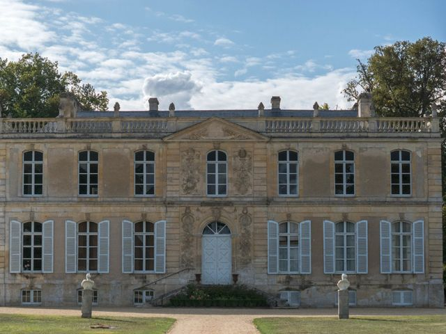 Le mariage de Heikel et Flavie à Caen, Calvados 15