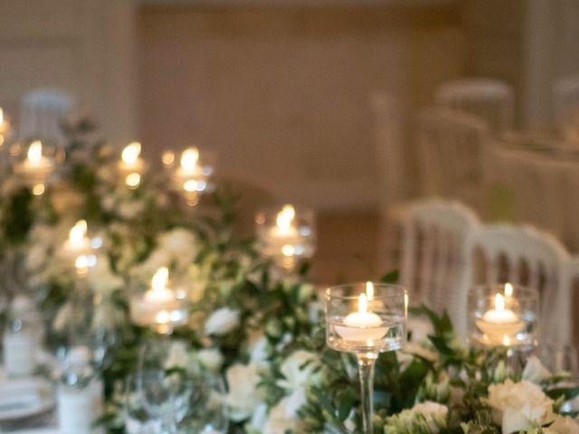 Le mariage de Heikel et Flavie à Caen, Calvados 21