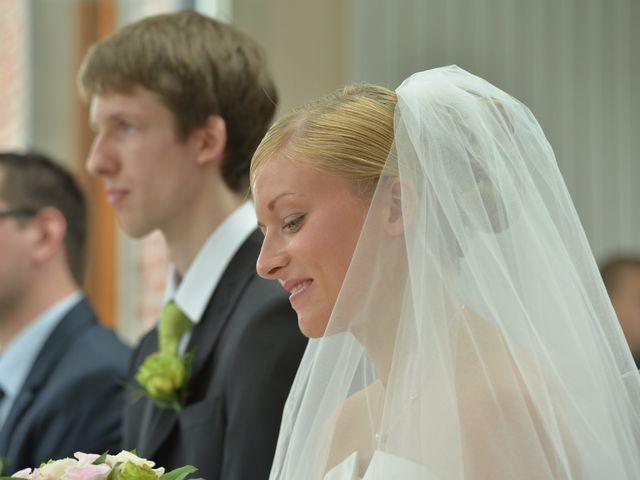 Le mariage de Elise et Olivier à Lille, Nord 5