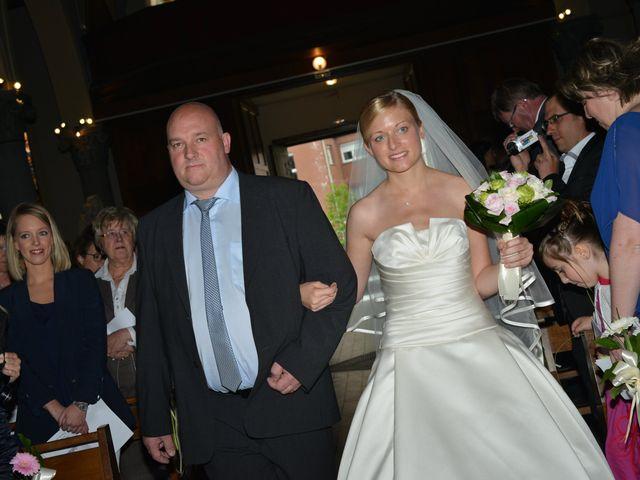 Le mariage de Elise et Olivier à Lille, Nord 7
