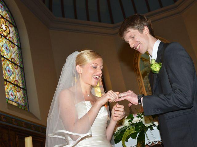 Le mariage de Elise et Olivier à Lille, Nord 8