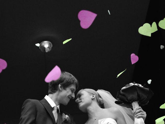 Le mariage de Elise et Olivier à Lille, Nord 9