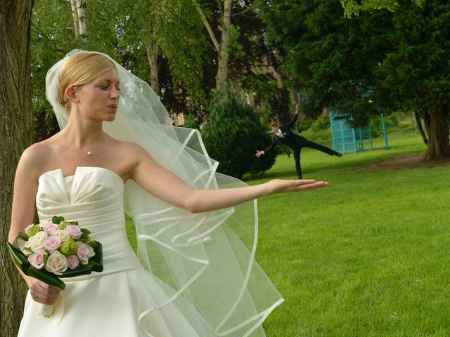 Le mariage de Elise et Olivier à Lille, Nord 10