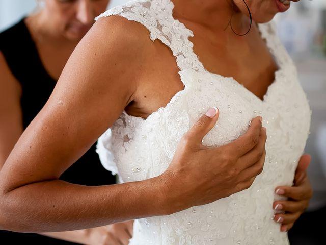 Le mariage de Philippe et Mélanie à Royan, Charente Maritime 27