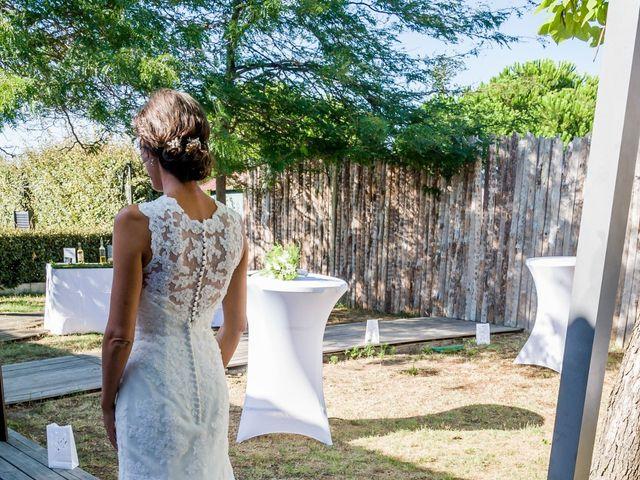 Le mariage de Philippe et Mélanie à Royan, Charente Maritime 34