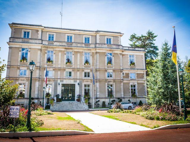Le mariage de Philippe et Mélanie à Royan, Charente Maritime 42