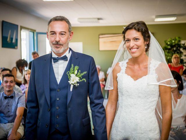 Le mariage de Philippe et Mélanie à Royan, Charente Maritime 43