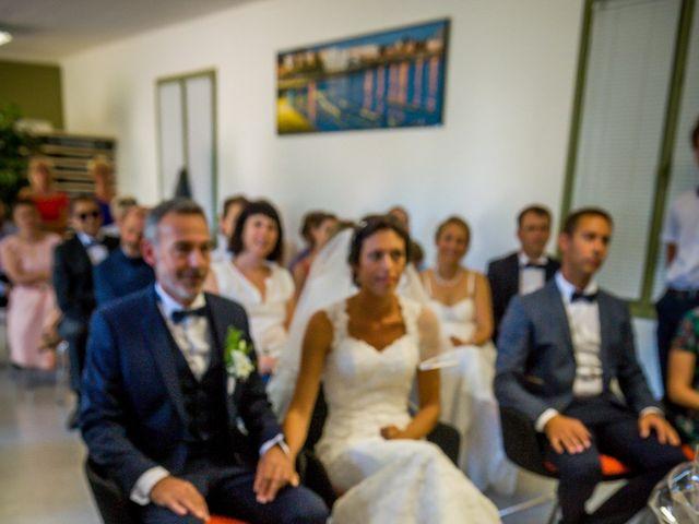 Le mariage de Philippe et Mélanie à Royan, Charente Maritime 44