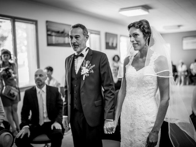 Le mariage de Philippe et Mélanie à Royan, Charente Maritime 45