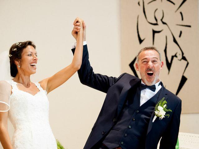 Le mariage de Philippe et Mélanie à Royan, Charente Maritime 50