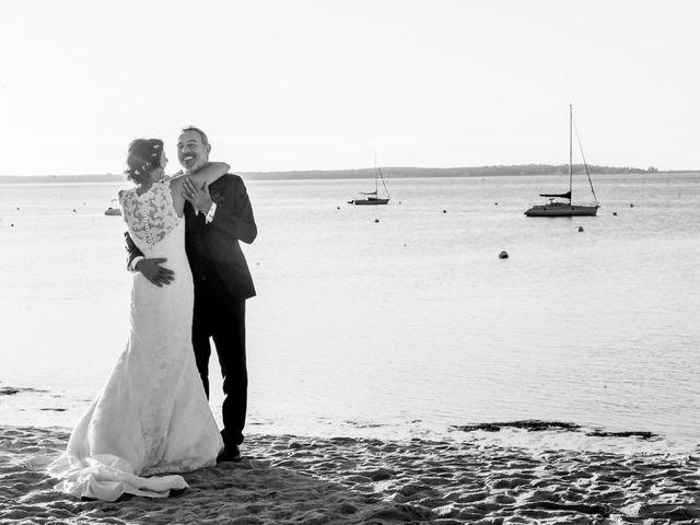Le mariage de Philippe et Mélanie à Royan, Charente Maritime 85