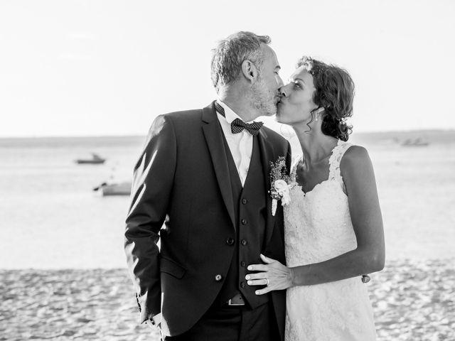 Le mariage de Philippe et Mélanie à Royan, Charente Maritime 86
