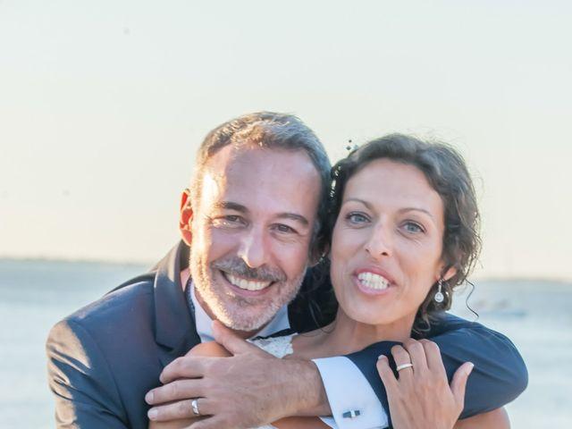 Le mariage de Philippe et Mélanie à Royan, Charente Maritime 87