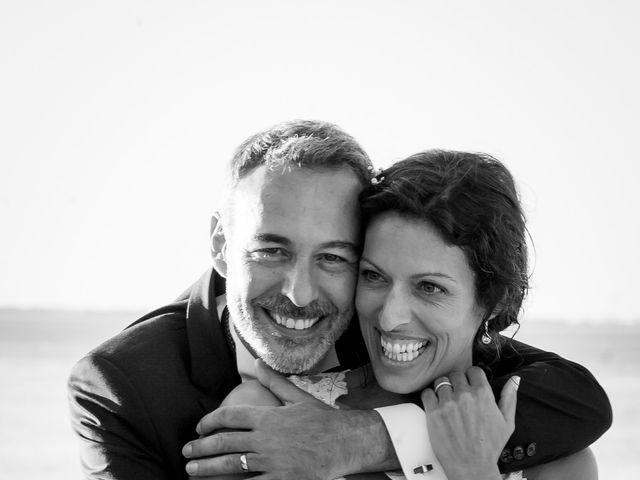 Le mariage de Philippe et Mélanie à Royan, Charente Maritime 88