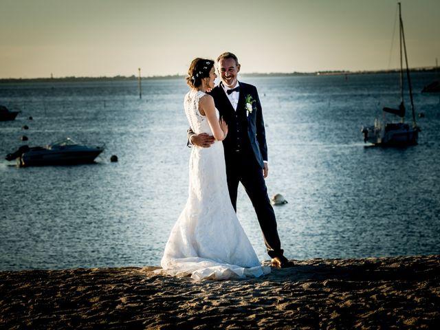 Le mariage de Philippe et Mélanie à Royan, Charente Maritime 89