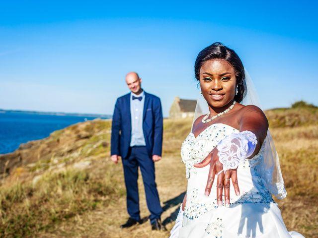 Le mariage de Cédric et Warren à Mesquer, Loire Atlantique 2