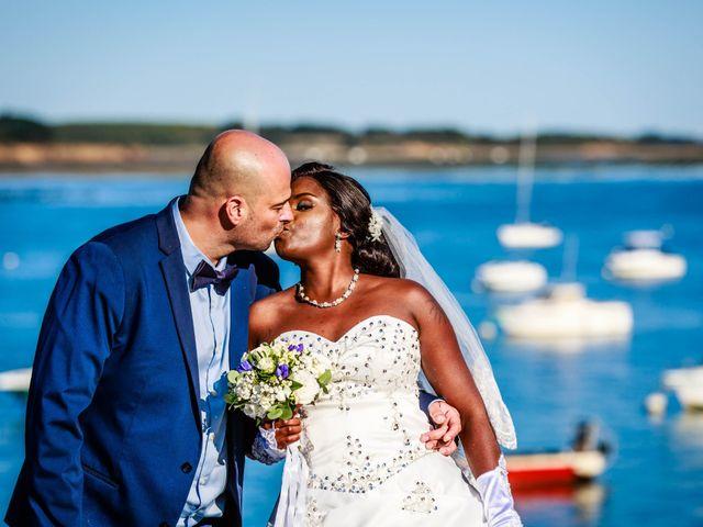 Le mariage de Cédric et Warren à Mesquer, Loire Atlantique 3