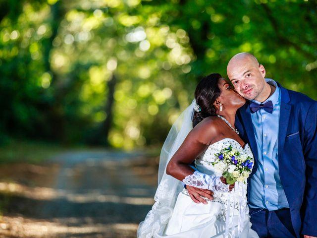 Le mariage de Cédric et Warren à Mesquer, Loire Atlantique 5