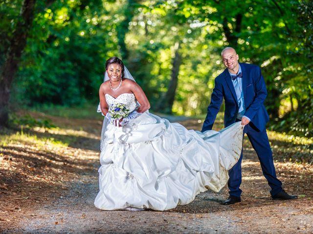 Le mariage de Cédric et Warren à Mesquer, Loire Atlantique 6