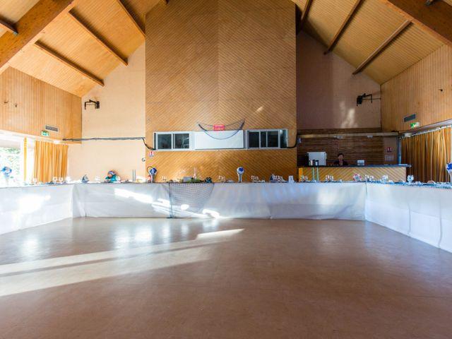 Le mariage de Cédric et Warren à Mesquer, Loire Atlantique 18