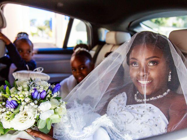 Le mariage de Cédric et Warren à Mesquer, Loire Atlantique 26
