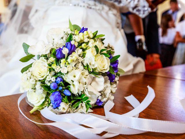 Le mariage de Cédric et Warren à Mesquer, Loire Atlantique 31