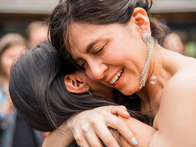 Le mariage de Maxime et Viviana à Thourie, Ille et Vilaine 37