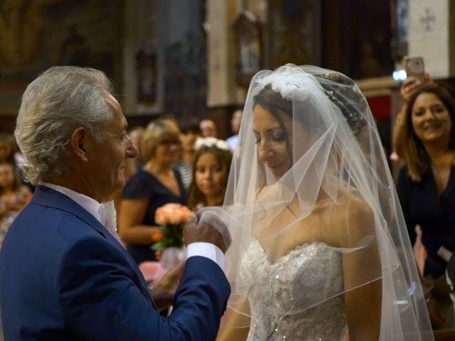 Le mariage de David et Nathalie à Rieux-de-Pelleport, Ariège 4