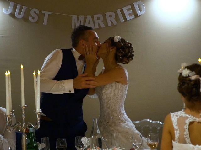 Le mariage de David et Nathalie à Rieux-de-Pelleport, Ariège 8